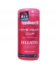 Toys Heart Cup Fellatio