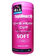 Toys Heart Cup Soft