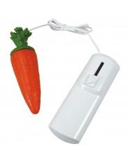 Vitamin Marche Vegi Vibrator Carrot