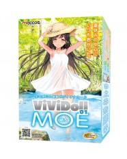 ViVi Doll 01 Moe
