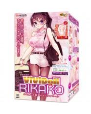 ViVi Doll Rikako